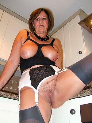 beautiful horny superannuated ladies porn pic
