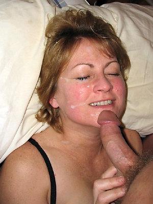 naughty mature pussy cumshot