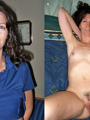 porn pics of dressed undressed mature