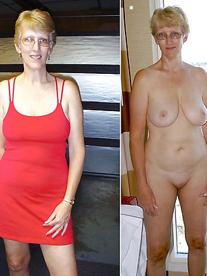 matures dressed and undressed love porn