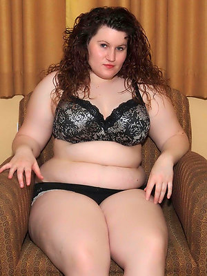 beauties chubby mature galleries
