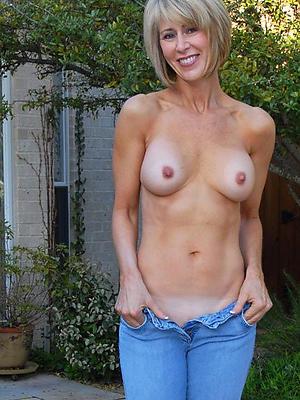 naught mature penurious jeans