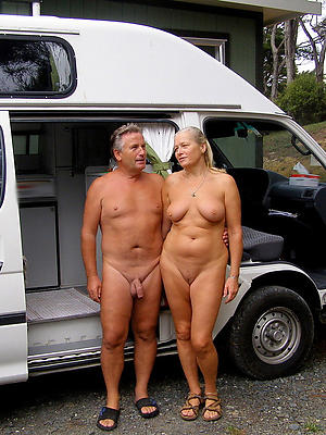 unreasonable mature couples nude foto