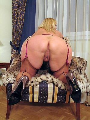 fantastic mature mom ass pics