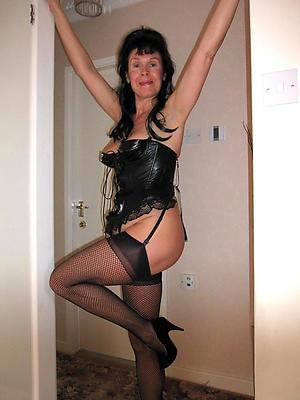 slutty of age horny woman pics