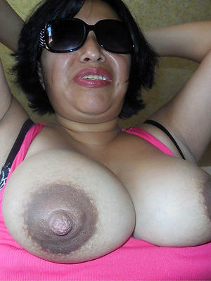 gorgeous mature long nipples