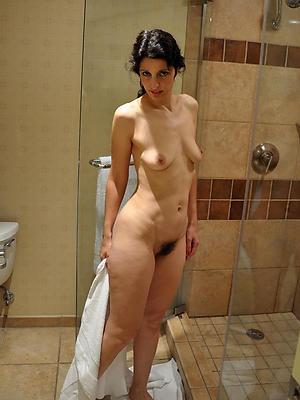 bosomy matured shower stripped