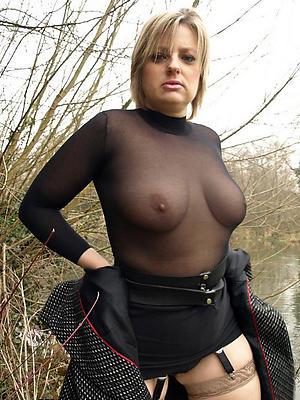 slutty grown up erotic woman