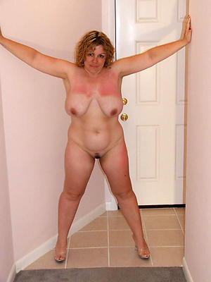 well done mature amateur nude