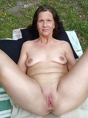 homemade matures over 50 stripped