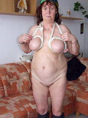 free pics be fitting of over 50 mature porn
