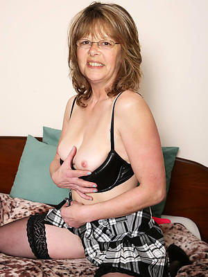 over 50 matures posing nude