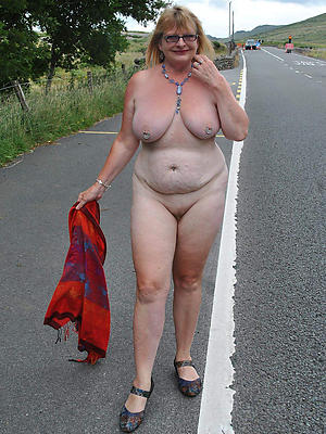 crazy matures over 50 nude pics