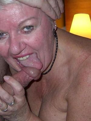 naughty mature over 50 homemade pics