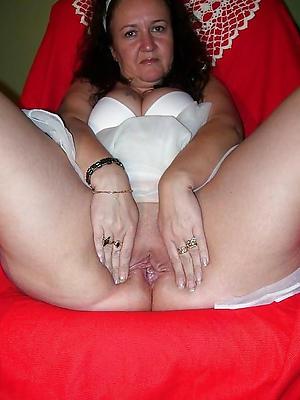 porn pics be incumbent on mature unrestraint 50