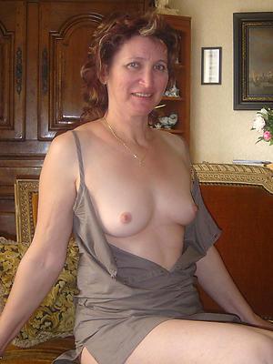 naughty mature over 50 porn pics