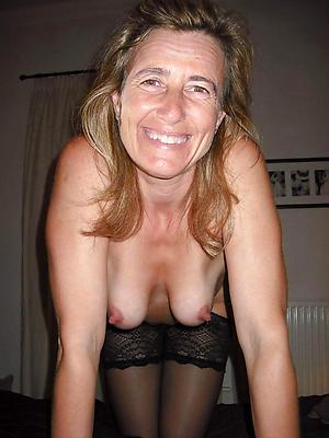 slutty mature over 50 homemade porn