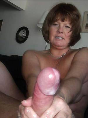 crazy mature cumshot pics
