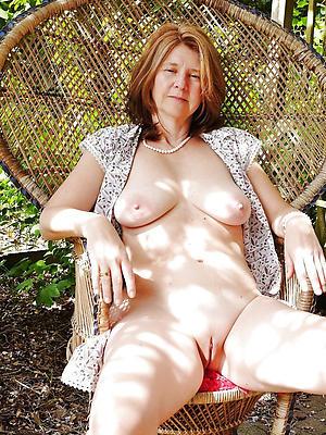 elegant mature milfs over 50 nude pics
