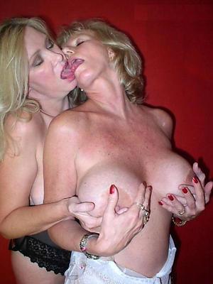 mature lesbian tits love porn