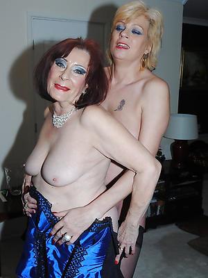 hotties mature lesbian wives