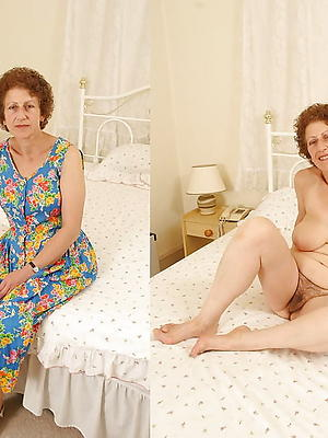 dressed undressed wives love porn