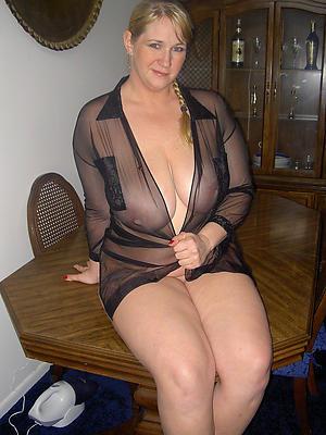 moronic matrue hot women over 40
