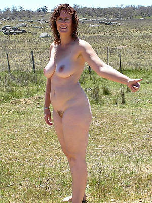 beauties sexy mature solo in the altogether marksman