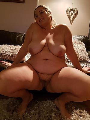 nonconforming fat mature nudes