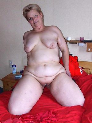 beauties fat mature nudes