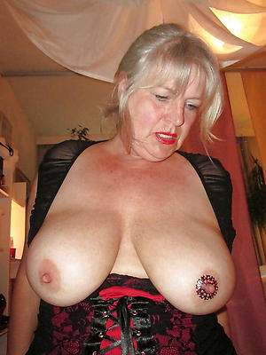 sexy hot 60 year old women unclothed