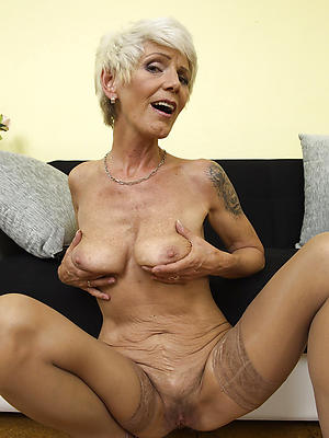 old mature ladies homemade porn