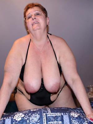 whorish old horny women