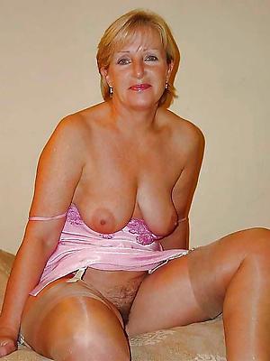 wonderful 50 year old mature nude pics