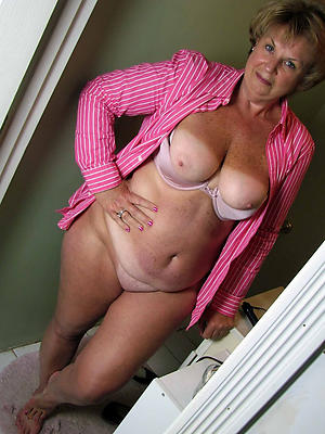 sexy 50 year old full-grown