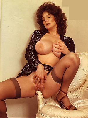 vintage of age erotica