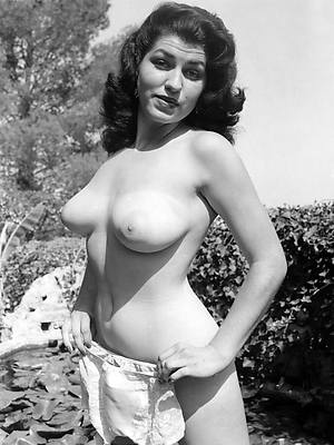 slutty vintage mature xxx gallery