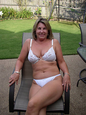 fantastic naked mature private homemade