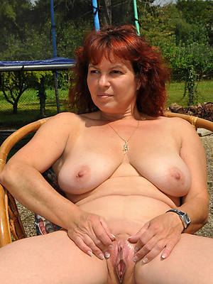 gorgeous mature shaved pussies porn pictures
