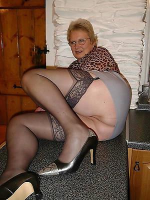 fantastic over 60 mature homemade porn pics