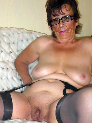 curvy over 60 mature homemade porn