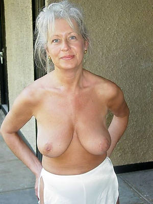 crazy over 60 mature nude pictures