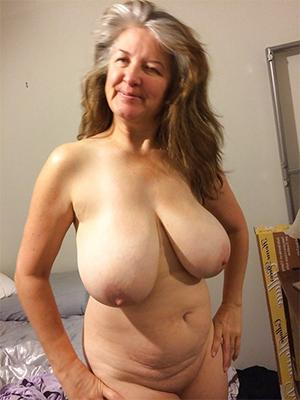 crazy matured over 60 homemade porn pics