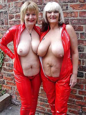 slutty mature grandmas
