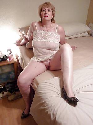nonconformist mature spectacular women relinquish 60