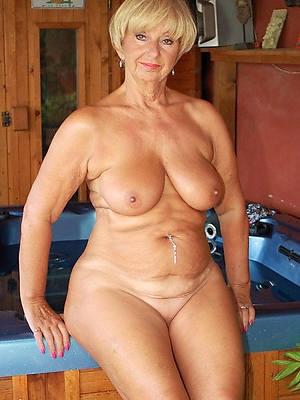 fantastic naked women over 60 porn pics