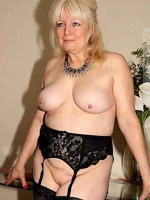 gorgeous mature women over 60 porn photos
