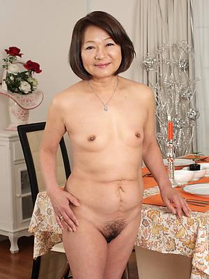 chinese mature