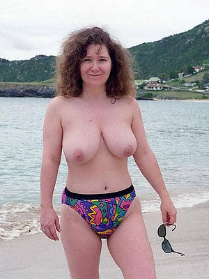 beautiful mature battalion nude beach photos
