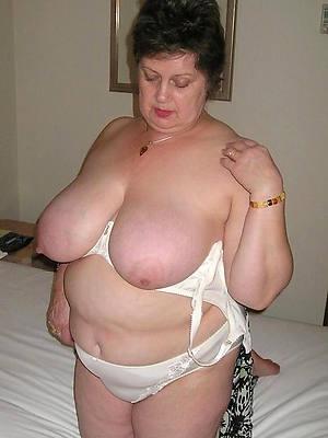 xxx fat grown-up woman homemade porn